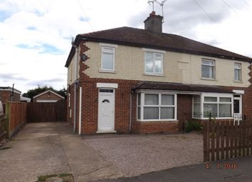 Thumbnail 3 bedroom property to rent in Mill Lane, Donington, Spalding