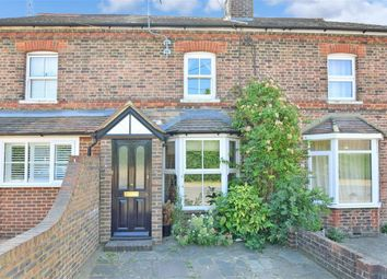 Thumbnail 2 bed terraced house for sale in Faygate Lane, Faygate, Horsham, West Sussex