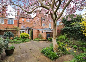 Thumbnail 4 bed terraced house for sale in Bridge Street, Pershore, Worcestershire