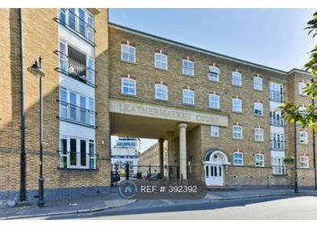 Thumbnail 2 bed flat to rent in Leathermarket Court, London