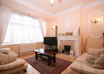 Thumbnail 3 bed terraced house for sale in Dagmar Avenue, Wembley