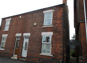 Thumbnail 2 bed semi-detached house for sale in Manvers Street, Netherfield, Nottingham, Nottinghamshire