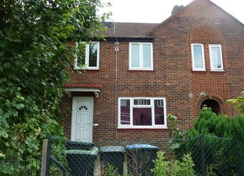 Thumbnail 3 bed property to rent in Barclay Road, London