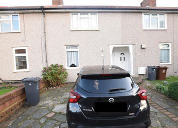 Thumbnail 2 bed terraced house for sale in Connor Road, Dagenham