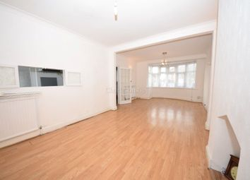 Thumbnail 3 bed terraced house to rent in Berkeley Avenue, Clayhall, Essex
