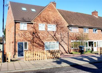 Thumbnail 5 bed end terrace house for sale in Great Cambridge Road, Enfield, Middlesex