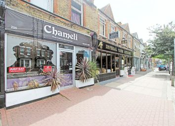 Thumbnail Restaurant/cafe to let in Stanley Road, Teddington