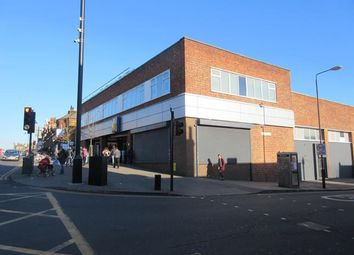 Thumbnail Office to let in Ground Floor Office Unit, 182-184 High Street North, East Ham, London