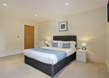 Thumbnail 1 bedroom flat to rent in Denison House, 20 Lanterns Way, London
