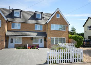 Thumbnail 5 bed semi-detached house for sale in Lindsey Street, Epping, Essex