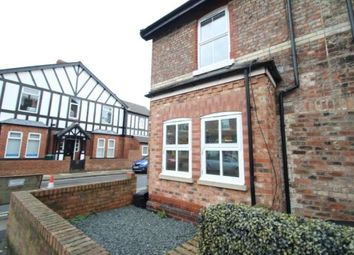 Thumbnail 2 bed flat to rent in Ratcliffe Street, York