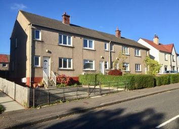Thumbnail 2 bed end terrace house for sale in Hillhead Road, Kirkintilloch, Glasgow