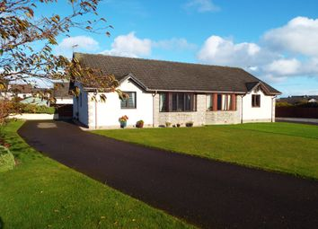 Thumbnail 3 bed semi-detached bungalow for sale in Bishops Drive, Scrabster, Thurso