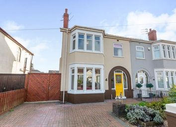 Thumbnail 5 bed semi-detached house for sale in Maitland Avenue, Thornton-Cleveleys, Lancashire, .