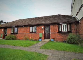 Thumbnail 2 bed terraced bungalow for sale in Chestnut Walk, Markfield