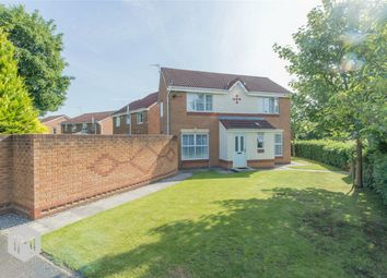 Thumbnail 3 bed detached house for sale in St Johns Road, Worsley, Manchester, Lancashire