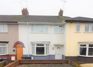 Thumbnail 3 bed property to rent in Lanchester Road, Kings Norton, Birmingham