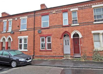 2 bed terraced house for sale in St. Christopher Street, Sneinton, Nottingham NG2