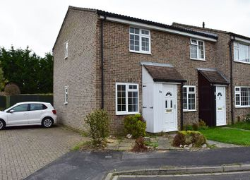Thumbnail 2 bedroom property to rent in Mayridge, Titchfield Common