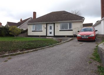 Thumbnail 3 bed bungalow for sale in Bridge Road, Illogan, Redruth