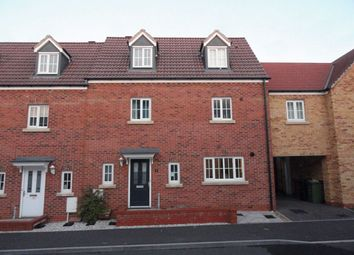 Thumbnail 4 bedroom semi-detached house to rent in Wye Valley Road, British Sugar, Peterborough, Cambridgeshire