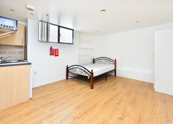 Thumbnail Studio to rent in Mayfair Mews, Regents Park Road, London