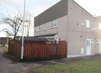 Thumbnail 4 bed semi-detached house for sale in Osbert Place, Newton Aycliffe