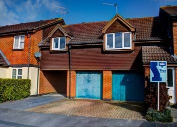 Thumbnail 1 bed maisonette for sale in Harvester Close, Middleleaze, Swindon