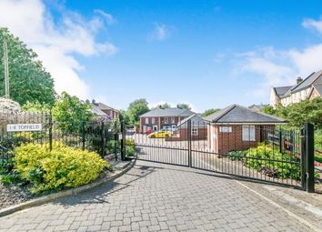 Thumbnail 3 bed end terrace house for sale in Popes Lane, Colchester, Essex