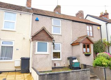 Thumbnail 2 bed terraced house to rent in Charlton Lane, Brentry, Bristol