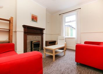 3 bed terraced house to rent in Mundella Terrace, Heaton, Newcastle Upon Tyne NE6