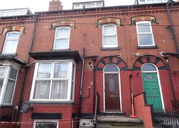 Thumbnail 2 bed terraced house to rent in Seaforth Avenue, Leeds