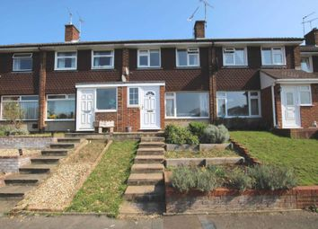 Churchill Crescent, Sonning Common RG4. 3 bed town house