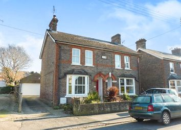 Thumbnail 3 bed semi-detached house for sale in Kents Road, Haywards Heath