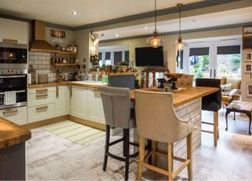 4 bed detached house for sale in The Pines, Leyland PR26