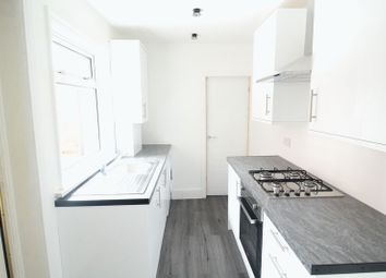 Thumbnail 2 bed flat for sale in Emlyn Road, South Shields