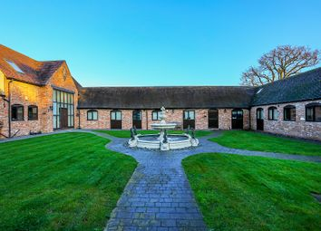 Thumbnail 2 bed barn conversion for sale in Hospital Lane, Bedworth