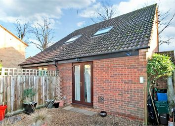Thumbnail 1 bed semi-detached house for sale in Glaisdale Close, Kingsthorpe, Northampton