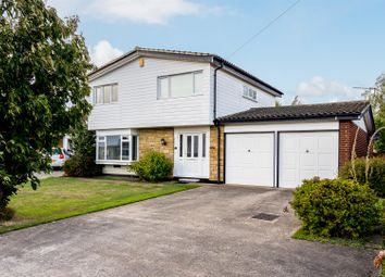 4 bed detached house for sale in Gipsy Hill, Woodlesford, Leeds LS26