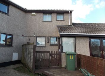 Thumbnail 3 bed terraced house to rent in Trehayes Meadow, St. Erth, Hayle