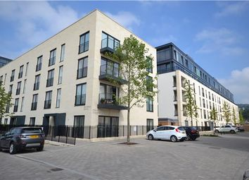 Thumbnail 1 bedroom flat to rent in Beatrice House, Stothert Avenue, Bath