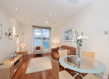 Thumbnail 1 bedroom flat to rent in Balmoral Apartments, Praed Street, London