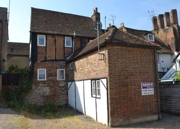 1 bed property to rent in Rear Of 65 High Street, Hemel Hempstead HP1