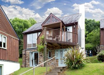 Thumbnail 3 bedroom detached house for sale in Oakridge, St. Mellion, Saltash, Cornwall