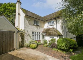 Thumbnail 3 bed detached house for sale in Langholm Road, Langton Green, Tunbridge Wells, Kent