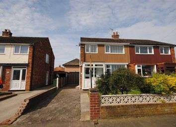Thumbnail 3 bedroom property to rent in Evesham Road, Normoss, Blackpool