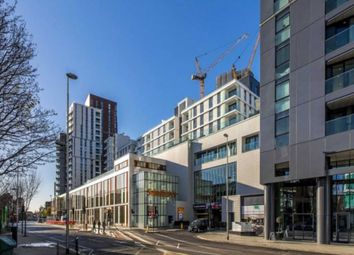 Thumbnail 2 bed flat for sale in Pinto Tower, Nine Elms Point