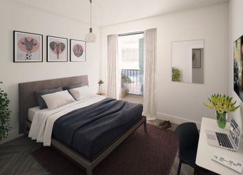 Thumbnail 2 bed flat for sale in Liverpool Street, Manchester