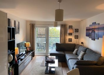 Thumbnail 1 bed flat for sale in Maxwell Road, Romford