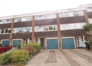 Thumbnail 3 bed town house for sale in Park Meadow, Hatfield